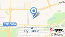 Детский сад №127 на карте