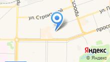Детский сад №137 на карте