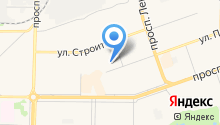 Детский сад №141, Ладушки на карте