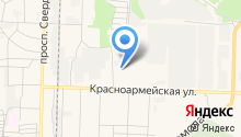 ГрандСтрой-dz на карте