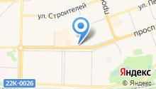 Halli Galli на карте