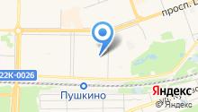Гимназия №38 на карте