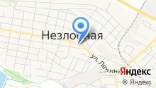NEOCOM на карте