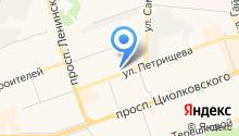 Design Avenue на карте