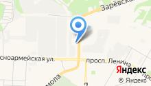 GorodMasel на карте