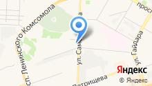 SPORT-365 на карте