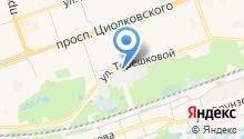 АВТОМАСЛА ЕВРО-7 на карте