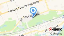 Геракл Авто на карте