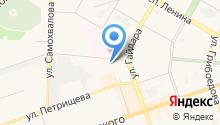 Spinningline.ru на карте