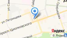 *смайлфото* на карте