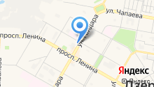 ВРК на карте