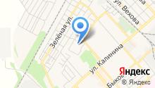 Адвокатский кабинет Уманец Н.К. и Уманец А.Н. на карте