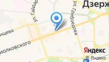 Грог на карте