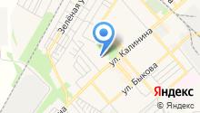 Георгиевский колледж на карте