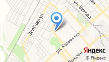 Капитал-сервис на карте