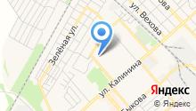 Нотариус Ковтунова Л.И. на карте