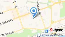 Pro Город Дзержинск на карте