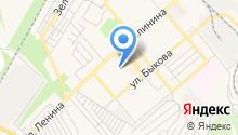 Мин Транс Авто на карте