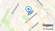 Георгиевское земельное бюро на карте