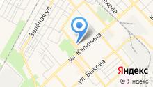 Центр содействия государственной реформы на карте