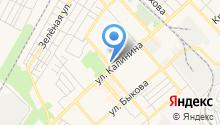 Косметик-профи на карте