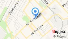 Рекламно-полиграфическая компания на карте
