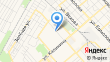 Георгиевский политехнический техникум на карте