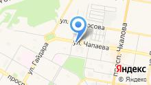 Дизайн студия ЭльДиз - Салон интерьера ЭльДиз на карте