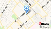 Георгиевский техникум механизации на карте
