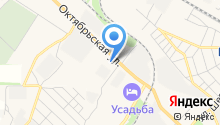 МРЭО ГИБДД ГУ МВД России по Ставропольскому краю на карте