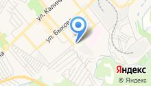 МРСК Северного Кавказа, ПАО на карте