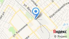 Автошкола Альфа - Обучение вождению на карте