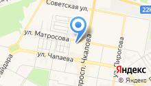 Деловые услуги - Sео, веб-разработчик на карте