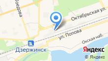 Магазин антенного оборудования и электротехники на карте