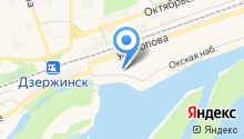 АскоХимПласт на карте