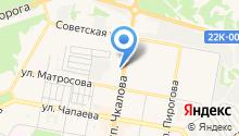 Блэйд-Инжиниринг на карте