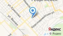 Георгиевск ЭлектроСервис на карте