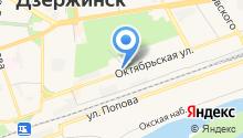 Юрист Михаил Губкин и партнеры - Юридические услуги на карте
