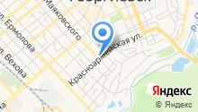 Центр независимых экспертиз на карте