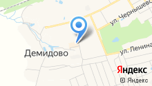 Богородская центральная районная аптека на карте