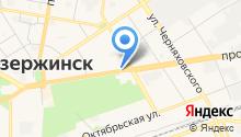 Городская библиотека им. Л.Н. Толстого на карте