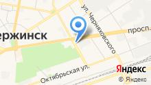 Вита-М на карте