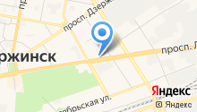 РИТУАЛ-СЕРВИС на карте
