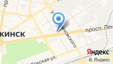 Авто Дом Плюс на карте