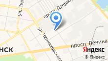Государственный региональный центр стандартизации, метрологии и испытаний в Нижегородской области на карте