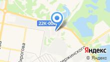 Диал НН регион на карте