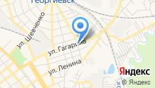 СладГрад на карте