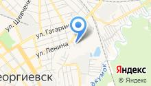 КавминСкан на карте