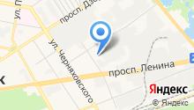 Горгаз-Сервис на карте