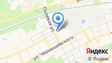 Отдел надзорной деятельности по Богородскому району на карте